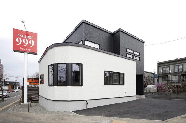 【最新モデルハウス】札幌市清田区平岡