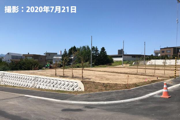 プラチナアベニュー厚別東(札幌市厚別区厚別東4条7丁目)