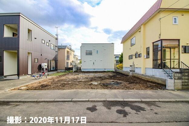 札幌市北区新琴似10条15丁目