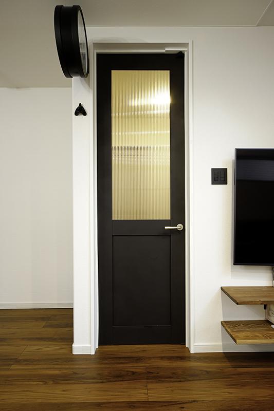 美しい室内ドア