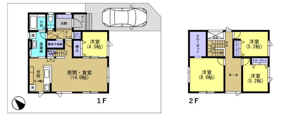 前田11-10プラン例