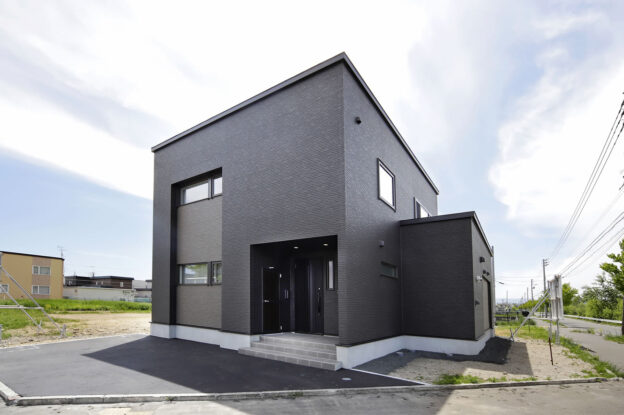 東苗穂モデルハウス