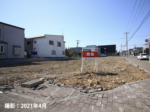 札幌市東区伏古5条3丁目