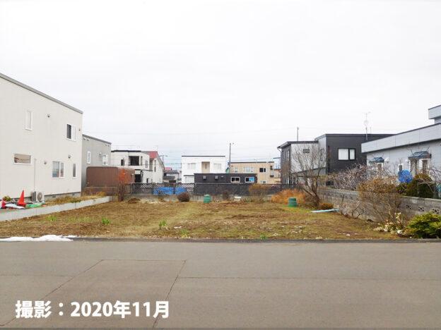 札幌市清田区里塚3条4丁目