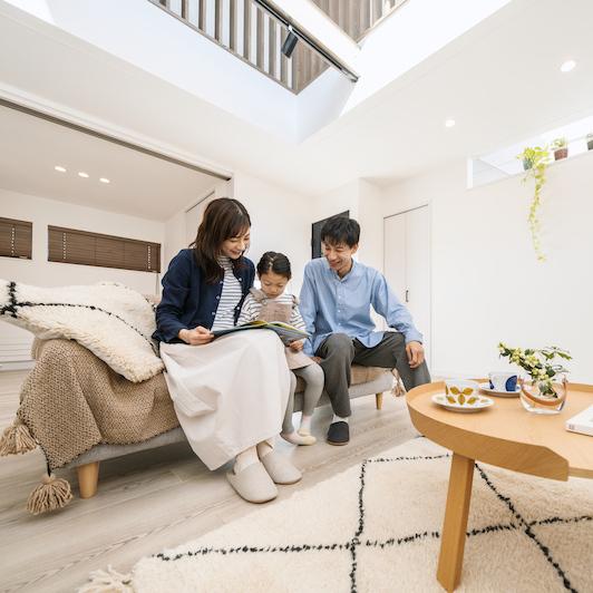 【初めての家づくり】家を建てる理由!ランキングTOP5