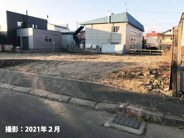 釧路市新富町12