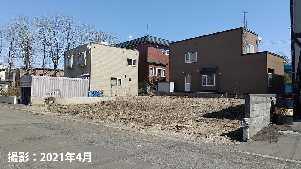 土地1_白石区北郷8-7