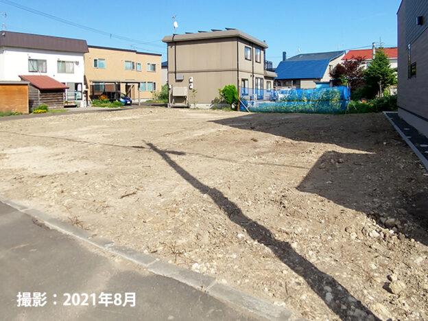 江別市野幌松並町17番1