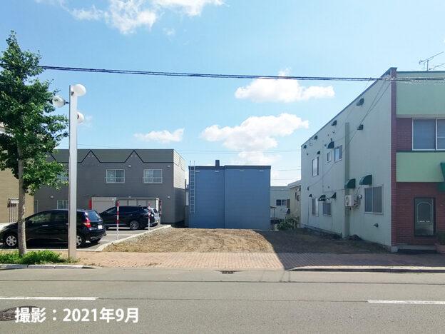 札幌市白石区本通3丁目南