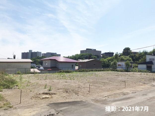 釧路市富士見3丁目